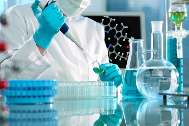 Biotecnología. Nuevos materiales