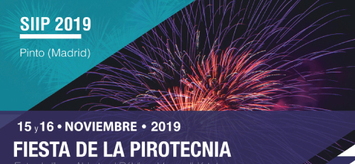 FIRST INTERNATIONAL SYMPOSIUM ON INNOVATION IN PYROTECHNICS